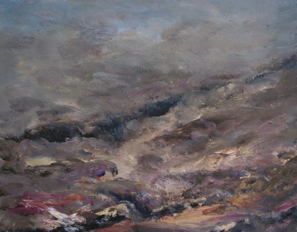 Black Turf by Keith Ayton
