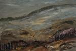 Bog Cutting by Keith Ayton
