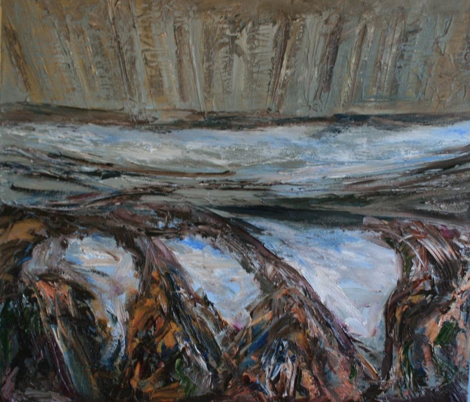 Run Off by Keith Ayton
