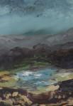 Summer Nocturne 210x310